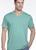 Jockey Mens V-neck Sleep T-shirt