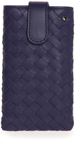 Bottega Veneta Intrecciato iPhone Cover