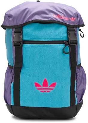 adidas Colour-Block Backpack