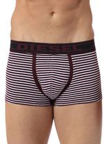 Diesel Hero Striped Boxer Shorts