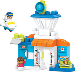 Mattel Mega Skybright Airport Set