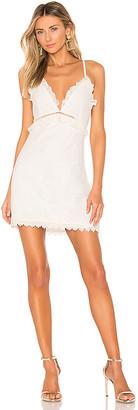 NBD Mariposa Mini Dress