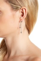 Rebecca Minkoff Spike Drop Earrings