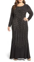 Xscape Evenings Embellished Gown