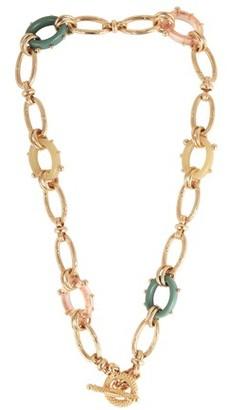 Gas Bijoux Escale picot necklace