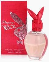 Coty Playboy Play It Rock By Playboy Edt Spray 2.5 Oz