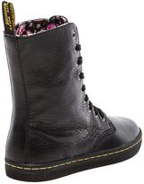 Dr. Martens Stratford 9-Eye Fold Down Boot