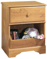 South Shore Little Treasures One-Drawer Nightstand
