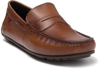 Marc Joseph New York New Bern Leather Loafer