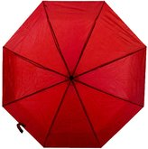 SLM Printed or Solid Color Compact Folding Umbrella