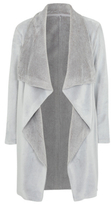 George Tickled Pink Waterfall Wrap Dressing Gown