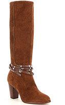 Antonio Melani Binx Studded Dress Boots