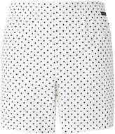 Dolce & Gabbana polka dots shorts