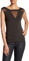 Bailey 44 Cap Sleeve Shirt