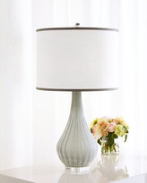 Jamie Young SCAVO TABLE LAMP W/ CLASSIC