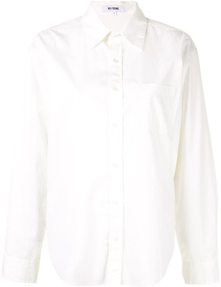 RE/DONE Classic Shirt