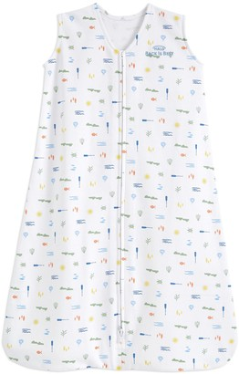 Halo Baby Lakeside SleepSack Sleep Bag - Small