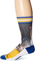 Stance Men's Curry / Thompson Crew Sock