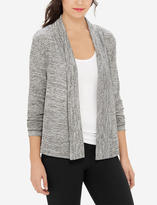 The Limited Drapey Open Front Cardigan