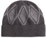 Brooks Brothers Wool Diamond Hat