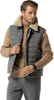 Tommy Hilfiger Insulated Wool Vest
