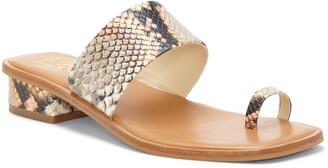 Vince Camuto Yelinda Slide Sandal