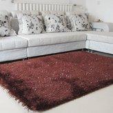 WEN European-style padded silk carpet/blanket for living room and tea table / bedroom blanket for bedroom