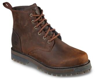 Skechers Alley Cats Talgen Boot