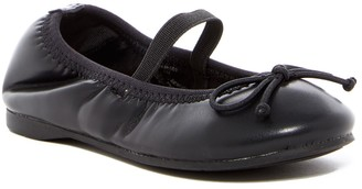 Harper Canyon Lil' Nita Ballet Flat (Toddler & Little Kid)