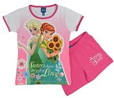 Disney WALT FROZEN Girl's Completo-687 T-Shirt