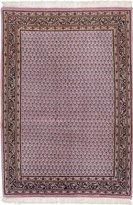 Ecarpetgallery eCarpet Gallery 214733 Hand-Knotted Royal Mahal Boteh 4' x 6' 100% Wool Area Rug