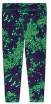 Nike Girls Sport Essential Casual Leggings voltagegreen 6x11