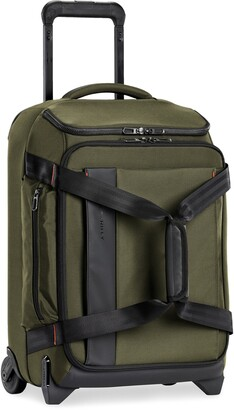 Briggs & Riley ZDX 21-Inch Carry-On Upright Duffle Bag