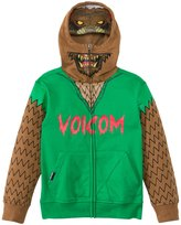 Volcom Boys' Werewolf Full Zip Hoodie Sweater (2T7yrs) - 8135530