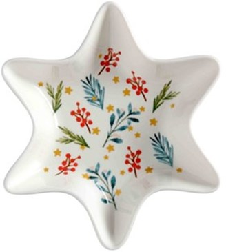 Maxwell & Williams Lappland Star Dish 16cm Gift Boxed