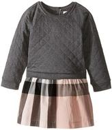 Burberry Mini Orlia Dress Girl's Dress