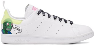 adidas x Aliens Stan Smith sneakers