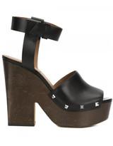 Givenchy 'Sofia' clog sandals