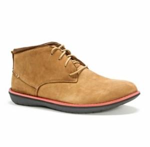 Muk Luks Men's Charlie Shoes Men's Shoes