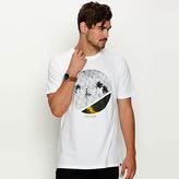 City Beach Hurley Crescent Photo T-shirt