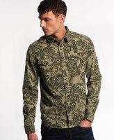 Superdry Rookie Tropics Shirt