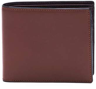 Faire Leather Co. Specter Vt Trifold Wallet Tan