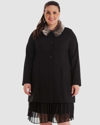 Estelle Uptown Coat