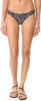 Vix Paula Hermanny Dots Basic Bikini Bottoms