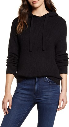 Caslon Sweater Hoodie