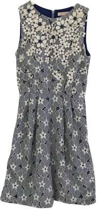 Matthew Williamson Blue Dress for Women