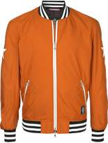GUILD PRIME zipped jacket