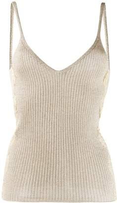 Liu Jo v-neck knit top