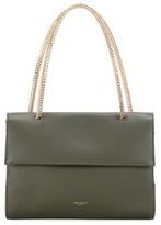 Nina Ricci Leather Shoulder Bag