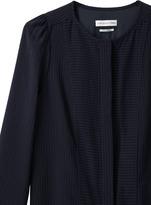 Etoile Isabel Marant sully long sleeve top